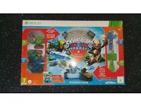 Xbox 360 Skylanders Trap Team Stater Pack