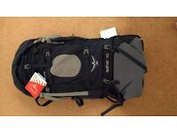 Osprey Aether 70 Camping Hiking travelling rucksack backpack