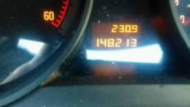 Astra 1.7 diesel