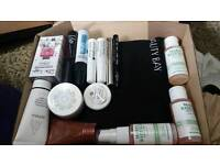 Beauty Bay Makeup #Flawless box (Anastasia Beverly Hills, Mario Badeuscu)