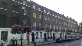 Studio flat in Kendal Street, London, W2 (#1104234)