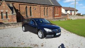 image for 09 REG VAUXHALL INSIGNIA 2.0 CDTI EXCL-NAV 5DR MOT-22 FSH 2-KEYS OUTSTANDING FREE-DELIVERY