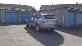 For sale BMW X3