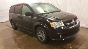 2017 Dodge Grand Caravan SXT Premium Plus +Hitch+