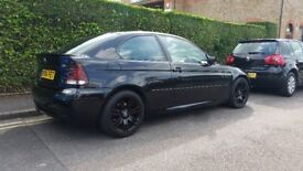 Bmw compact 316ti M for sale