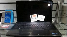 "DELL INSPIRON 1564, 15.6"" SCREEN, INTEL i3 CORE, 4GB RAM,500GB HDD, WIN 7,FRESH INSTAL, PRE-OWNED,"