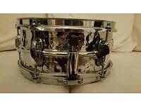 Tama Hand Hammered Snare