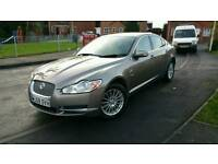 Jaguar XF 2.7D LUXURY