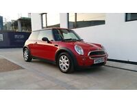 2002│MINI Hatch 1.6 One 3dr Automatic │HURRY! ONCE ITS GONE, ITS GONE!! │SERVICE HISTORY│HPI CLEAR