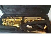 Saxophone - Windsor Alto