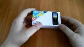 Alcatel pixi Brand new with warranty and accessories unlocked!