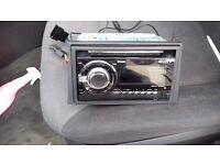 Sony car radio cd player