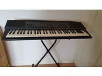 Yamaha Porta Tone PSR-37 Electonic Music Keyboard