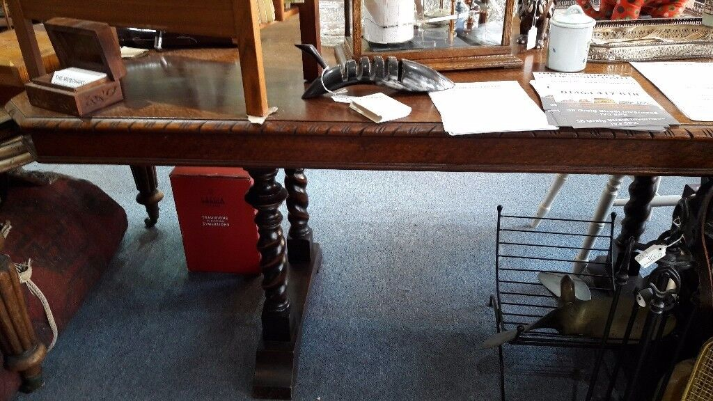 5 ft long dining table