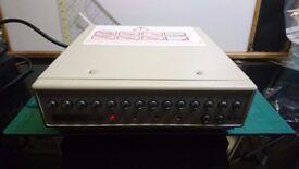 Dedicated Micros Eco4 CD 160GB DVR HDD 4 Channels