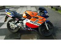 Honda NSR 125 RR Repsol *Low Mileage* Swaps PX