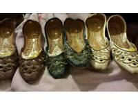 Kusa shoes new