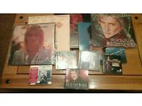 Rod Stewart music collection