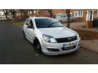 Astra diesel HPI clear Full service history