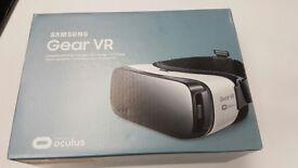 Samsung Gear VR - powered by Ocolus - Brand NEW, sealed