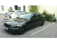 Bmw 325i e46 2001.. swap for diesel