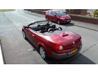 Lovely condition Renault Megane 2007. Superb car for this time of year
