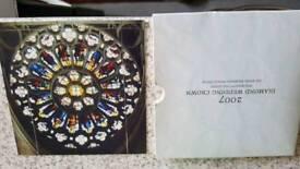 2007 Diamond wedding crown