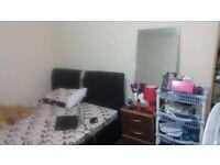 Double room in east ham