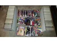 (Pickup) Bulk Lot of Comics and Graphic Novels