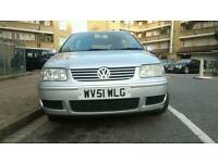 Volkswagen Polo Petrol Manual Very low Millage
