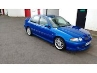 MG ZS 1.6 PETROL MANUAL 2003