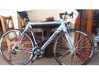 Cannondale CAAD 8.....................