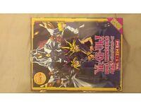 yu-gi-oh Japanese series boxset