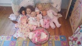 Bundle of Babies!
