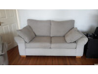 Must Go Today - 2 x Next Sofas - Priced for Quick Sale or Offers