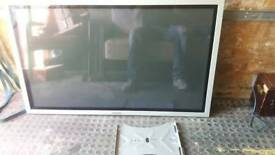 "Toshiba 50"" tv free delivery"