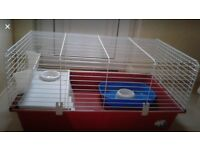 Guinea Pig/ Rabbit Single Cage