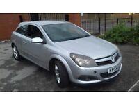 Vauxhall Astra 2006 petrol manual 5 months mot