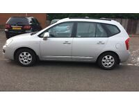 KIA CARENS 7SEATER DIESEL FULL SERVICE HISTORY