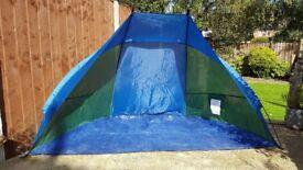Fishing shelter / beach tent