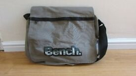 Bench bag (only used twice and in excellent condition)