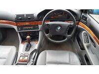 BMW 530 I PETROL AUTO.