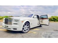 Last Minute Wedding Car Hire | large stock of wedding cars | Rolls Royce Hire | Classic Wedding Car