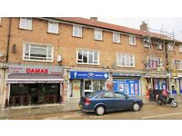 DSS ACCEPTED! Two double bedroom maisonette In Haydock Green, Northolt