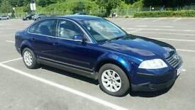 Volkswagen passat Automatic 1.9 diesel