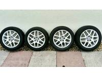 "VW Montreal 16"" Alloy wheels"