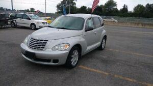 2006 Chrysler PT Cruiser FINANCEMENT 112$/ mois x 36 mois 0$ d'a