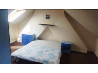 Spacious Double Room in Barking, IG11