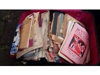 musical notebooks