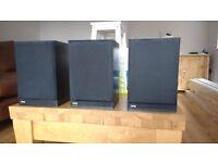 JPW Mini Monitor Speakers
